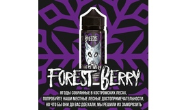 Жидкость Freeze Breeze - Forest Berry (120 мл)