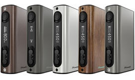 Бокс-мод Eleaf iPower TC MOD 80W