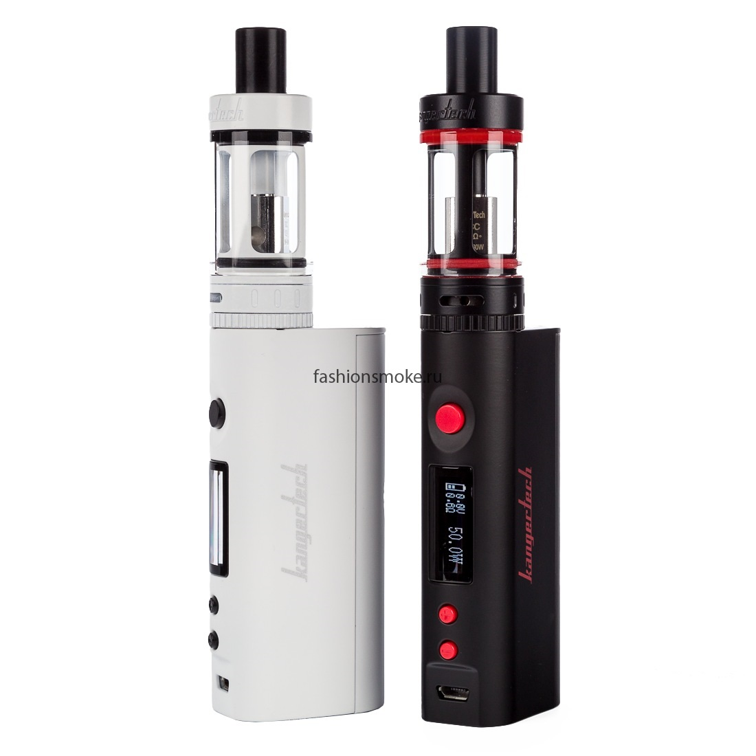 Стартовый набор Kanger SUBOX Mini Starter Kit (50 W)